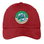BTU - EMB - Outdoor Ethics Cap