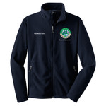 N999 - S1.0 - Emb - F217 - Fleece Jacket