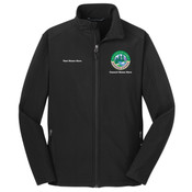 J317 - N999-S1.0 - EMB - Outdoor Ethics Soft Shell Jacket