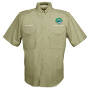 FSSS - EMB - Outdoor Ethics Field Shirt